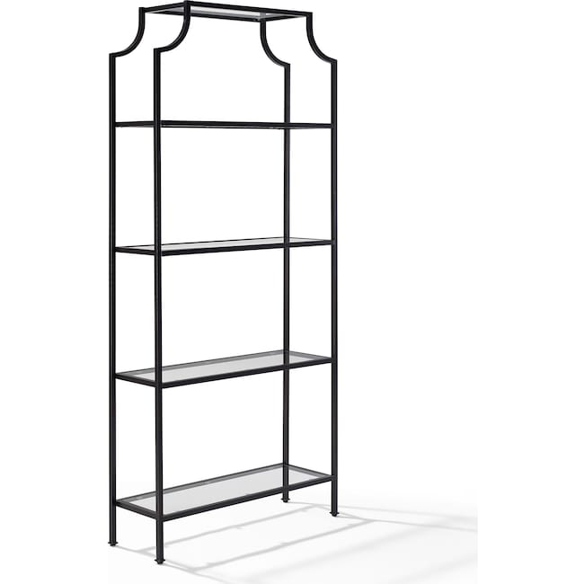 Home Office Furniture - Shea Bookcase
