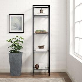 Shea Narrow Bookcase