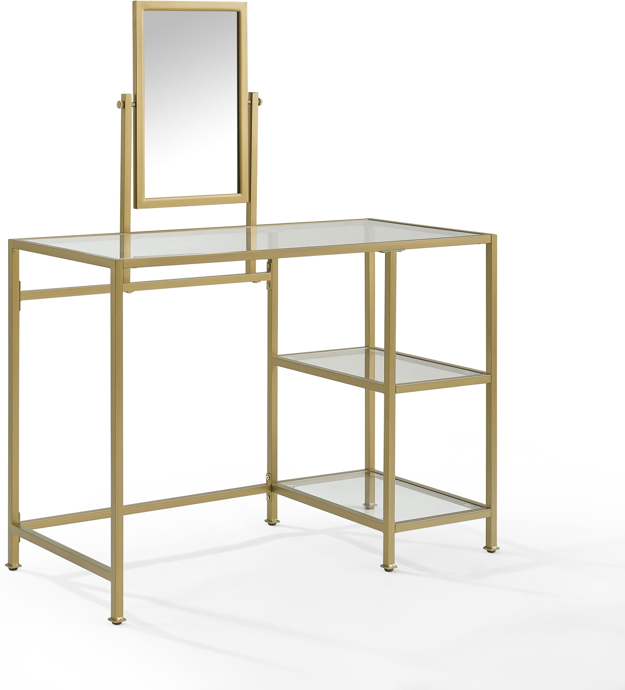 Accent and Occasional Furniture - Shea Vanity