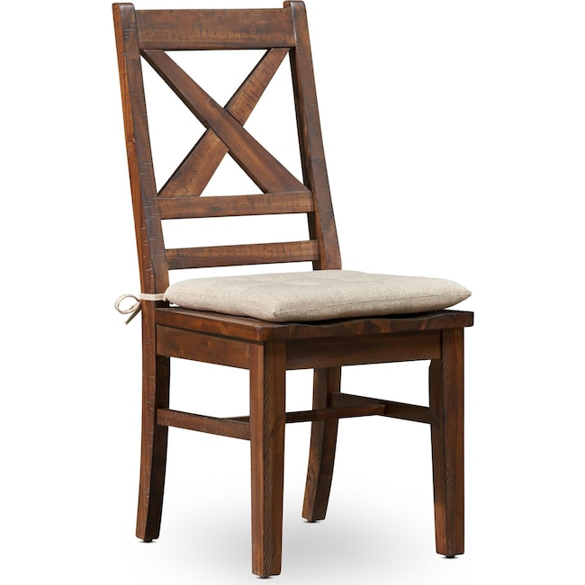 Dining Room Furniture - Shiloh Dining Chair