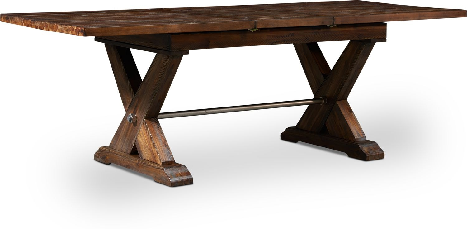 Dining Room Furniture - Shiloh Dining Table