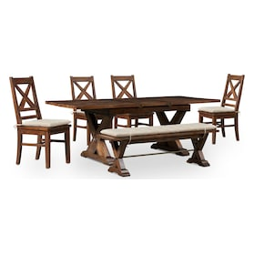 The Shiloh Dining Collection