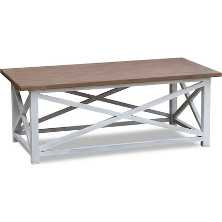 Shoreline Outdoor Coffee Table