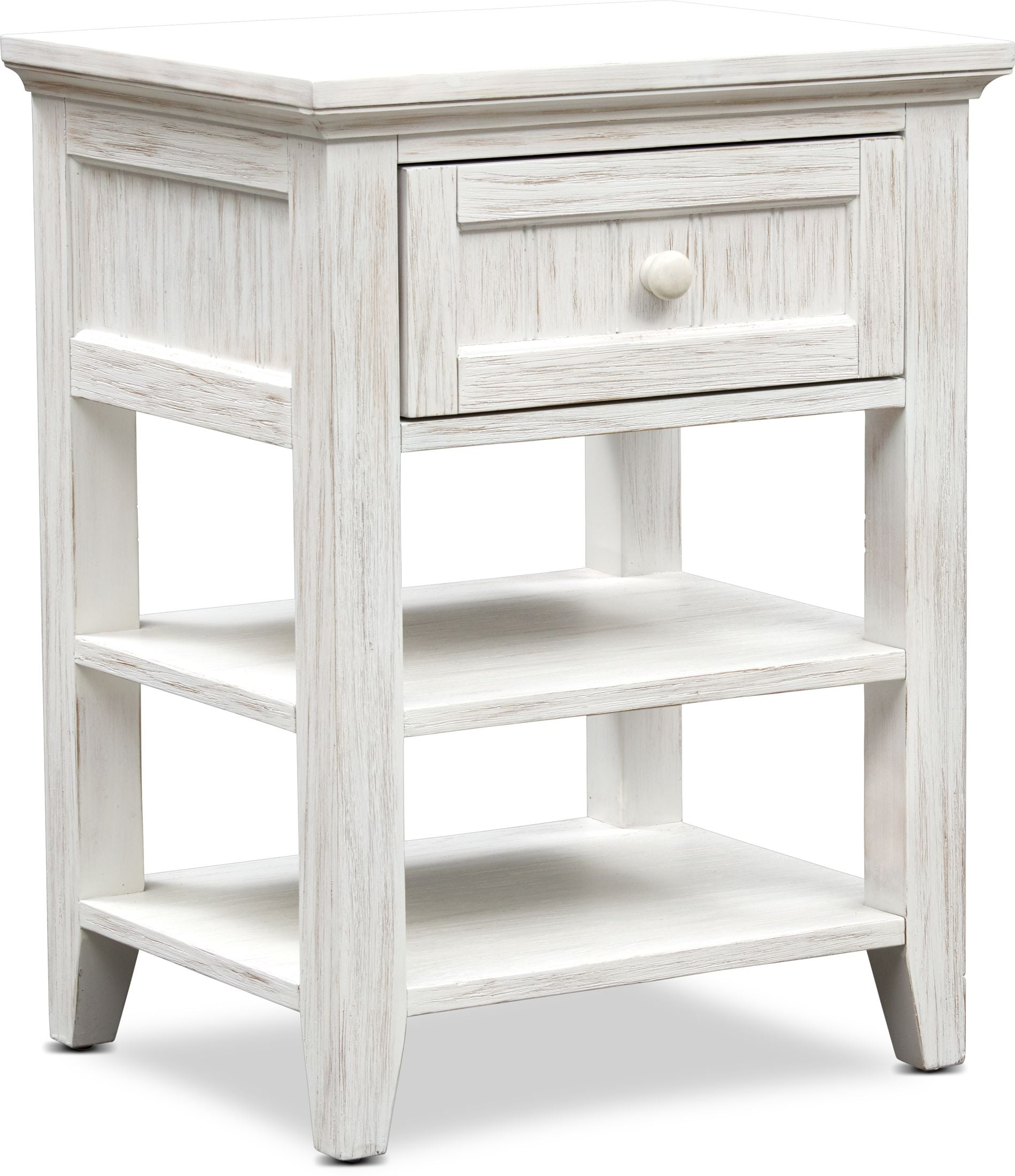 Kids Furniture - Sidney Nightstand