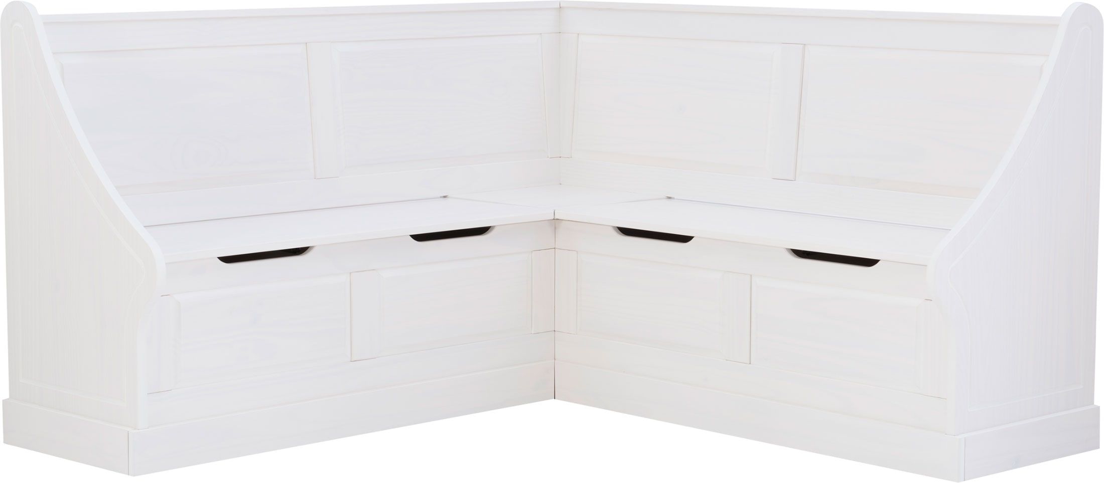Hall_Entrance Furniture - Smith Corner Storage Bench