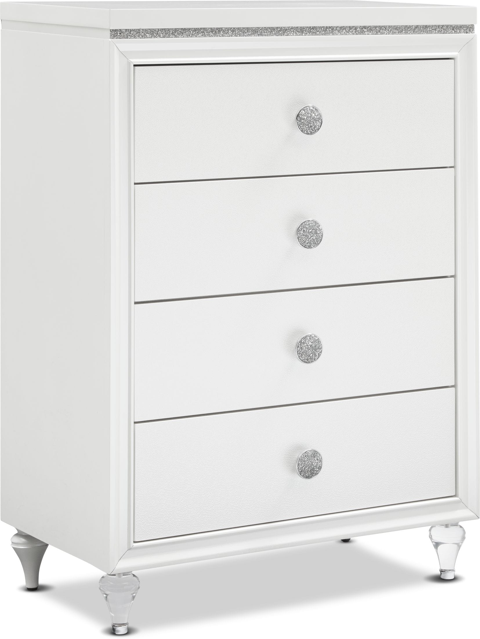 Kids Furniture - Sophia Chest