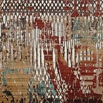 specter multicolor area rug ' x '