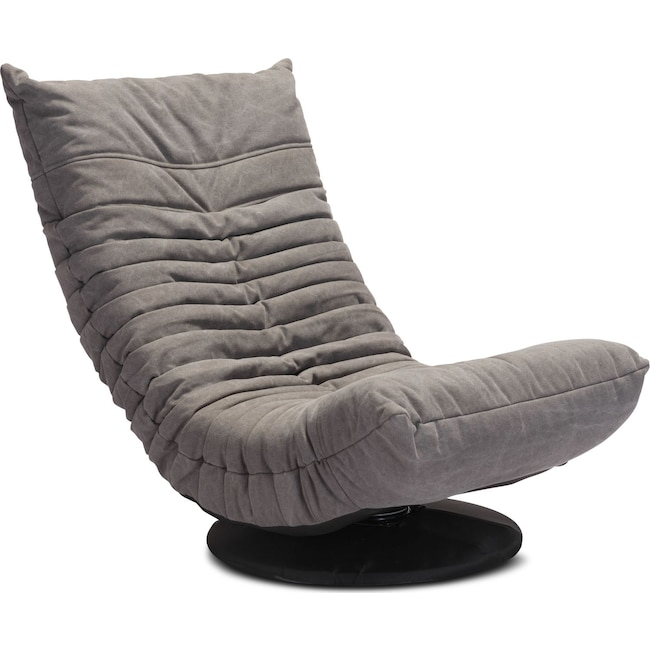 Home Office Furniture - Swivel Gaming Chair