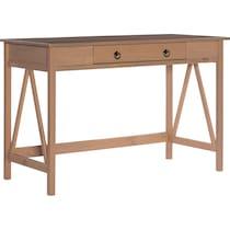 tabbie gray desk