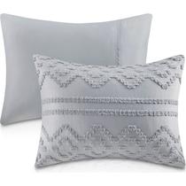 tabitha gray twin bedding set