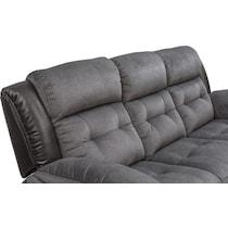 tacoma power black  pc living room