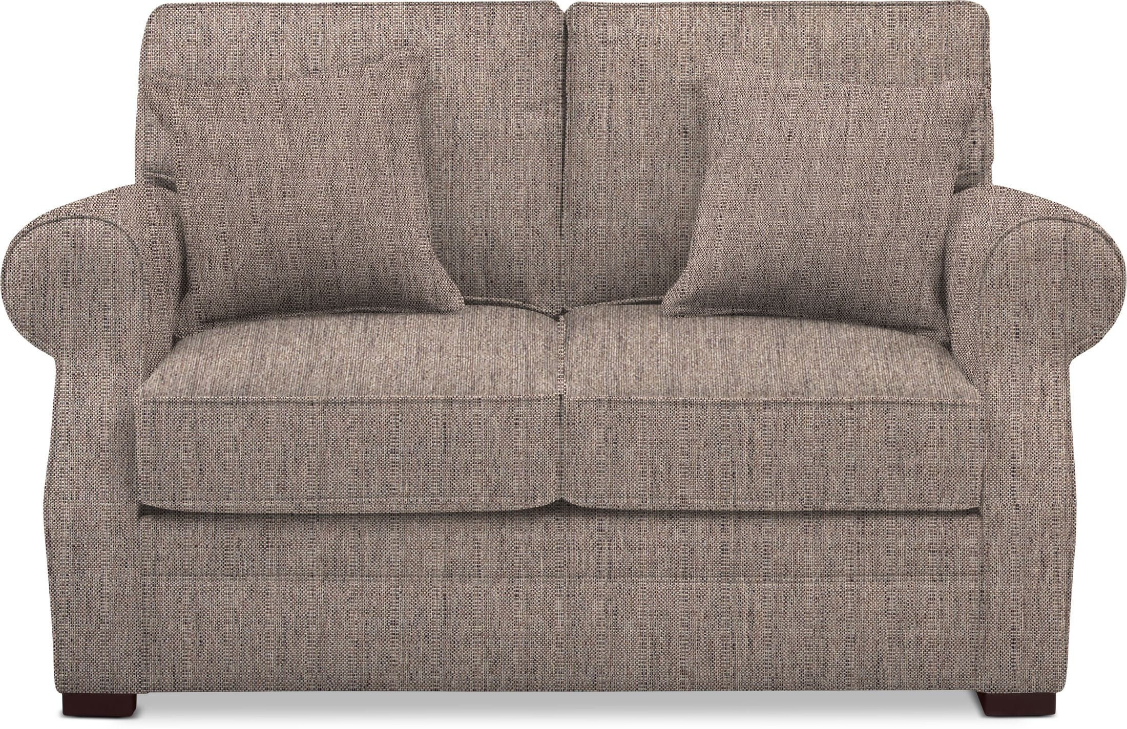 Living Room Furniture - Tallulah Loveseat