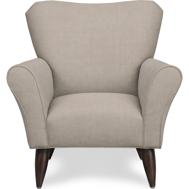 Living Room Furniture - Kady Accent Chair