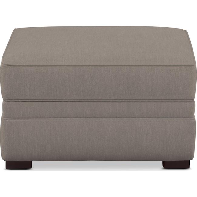 Living Room Furniture - Tallulah Ottoman