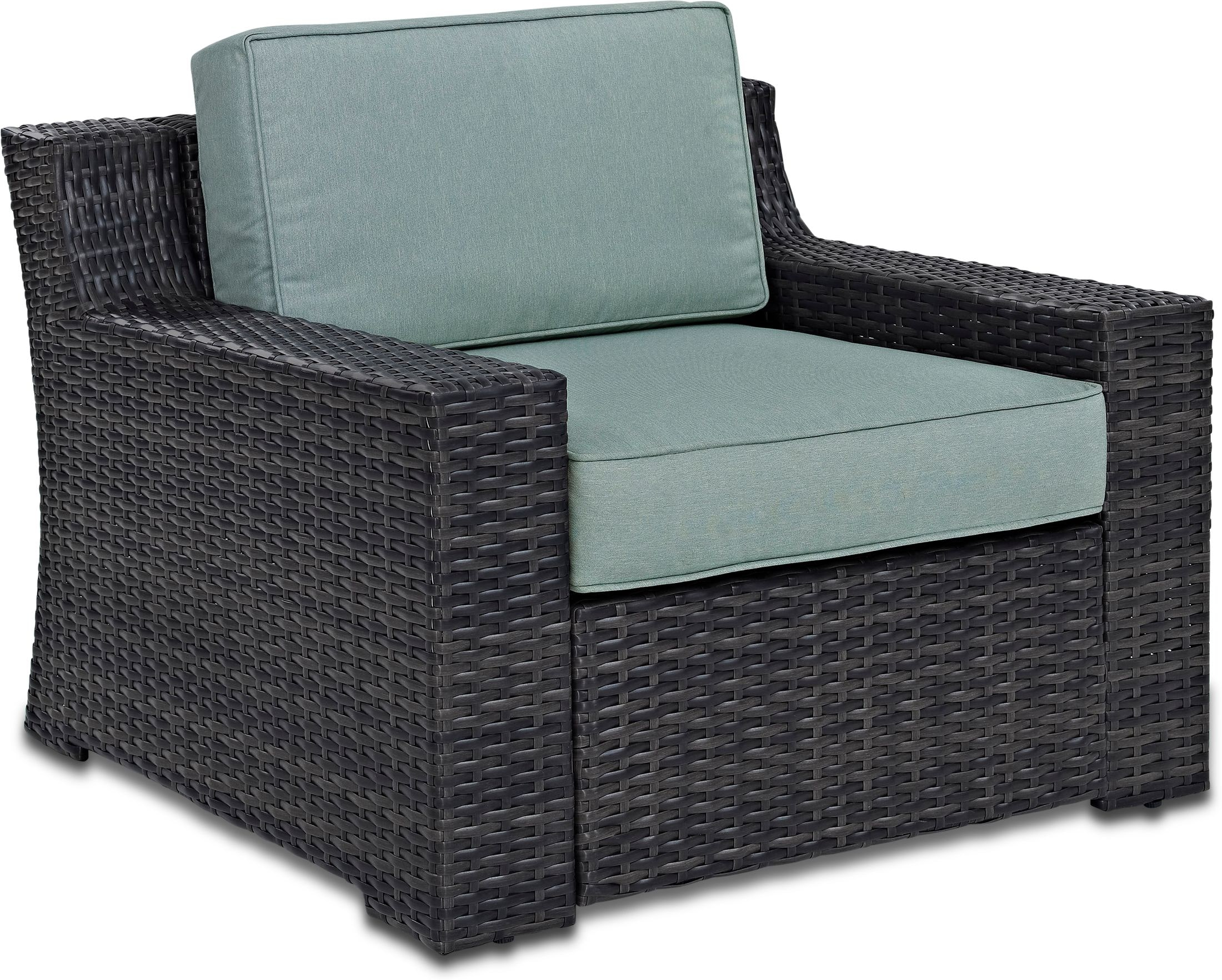 Outdoor Furniture - Tethys Outdoor Chair