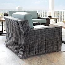 tethys mist outdoor chair
