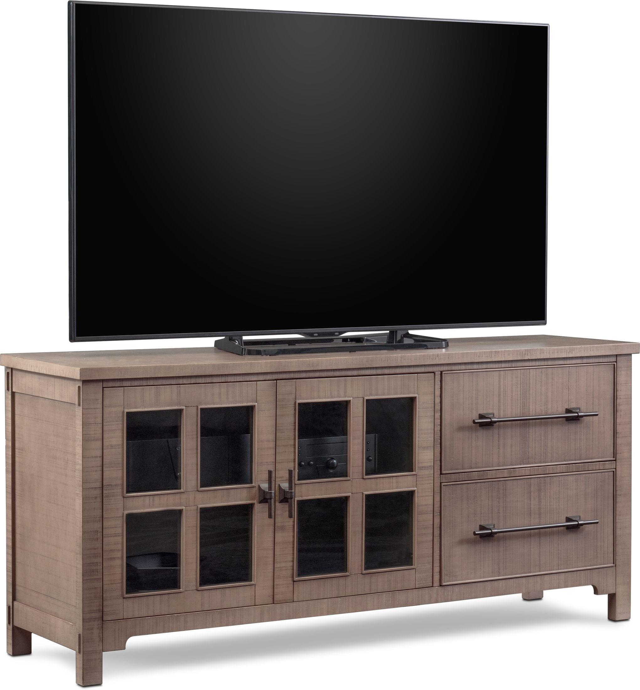 Entertainment Furniture - Tiburon TV Stand