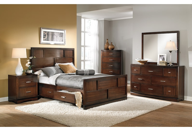 toronto bedroom main image