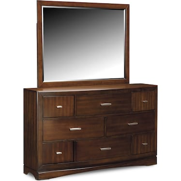 Toronto Dresser and Mirror