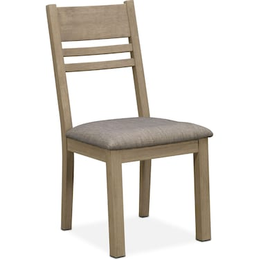 Tribeca Dining Chair - Gray