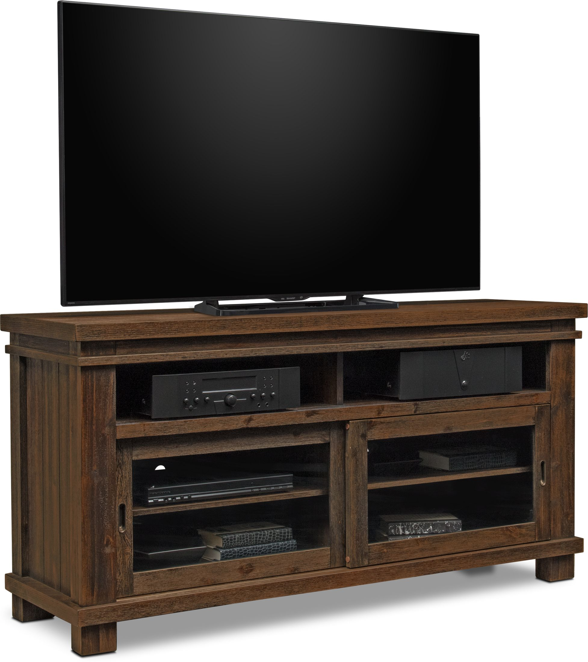 Entertainment Furniture - Tribeca TV Stand