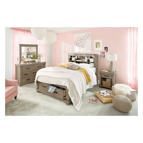 The Tribeca Youth Bedroom Collection