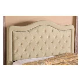 Tris Queen Upholstered Headboard