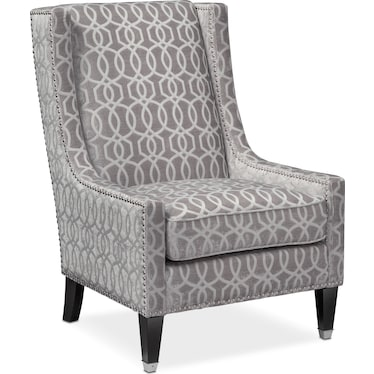 Venn Accent Chair