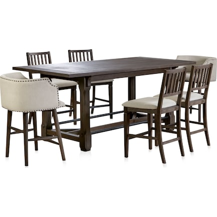 The Vernon Dining Collection
