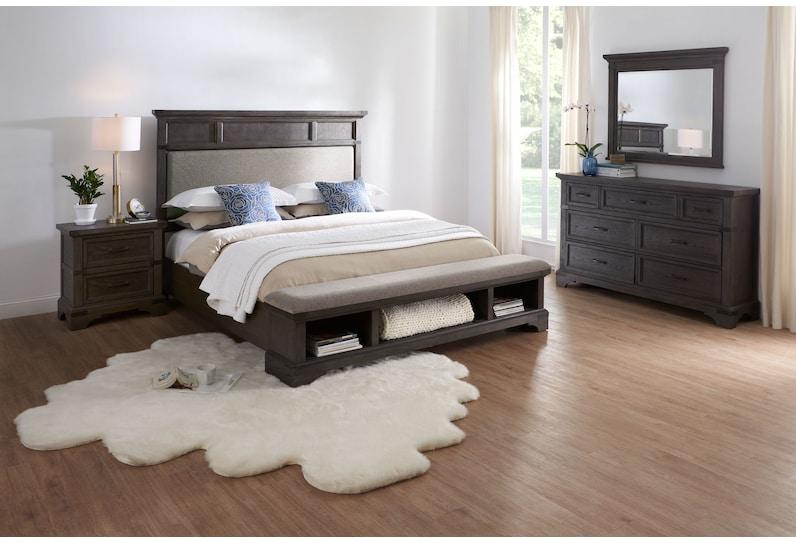 victor bedroom main image