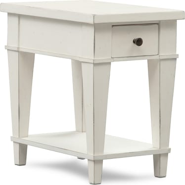 Waverly Chairside Table