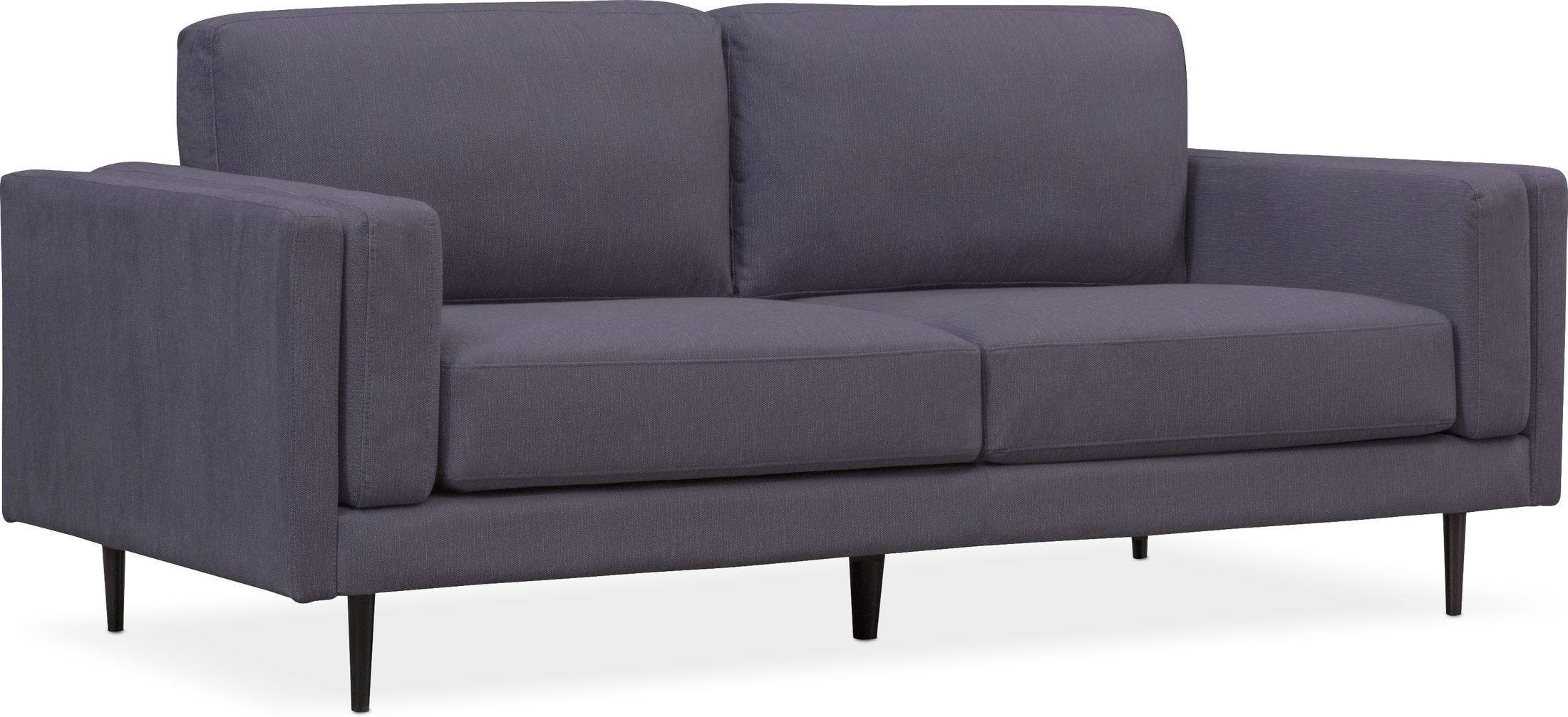 "Living Room Furniture - West End 86"" Sofa"