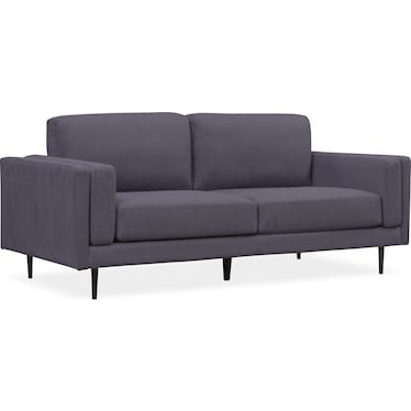 "West End 86"" Sofa - Gray"