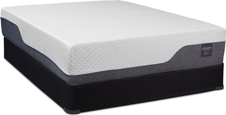 Mattresses and Bedding - Dream Relax Soft Mattress