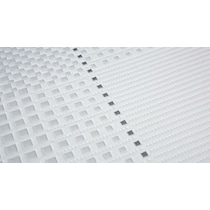 white queen mattress low profile foundation set