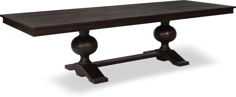Dining Room Furniture - Wilder Rectangular Dining Table