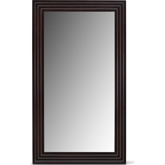 Home Accessories - Wyatt Floor Mirror