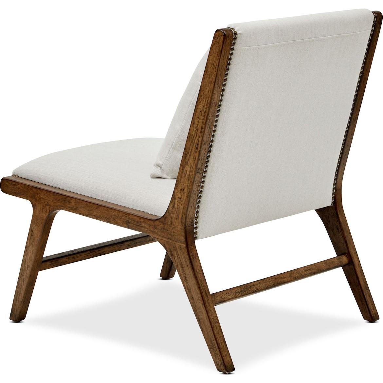 yuma accent chair  american signature furniture