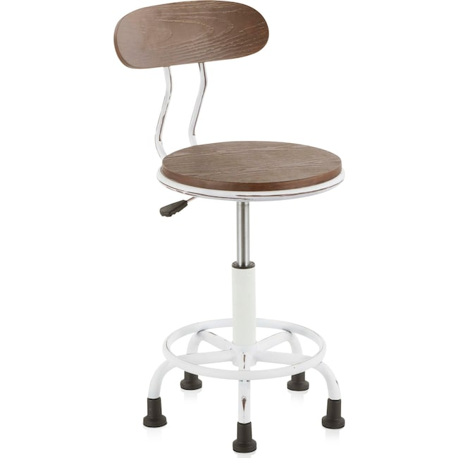 Home Office Furniture - Zac Office Chair