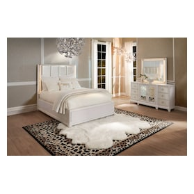 The Zarah Bedroom Collection