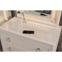 zarah white nightstand