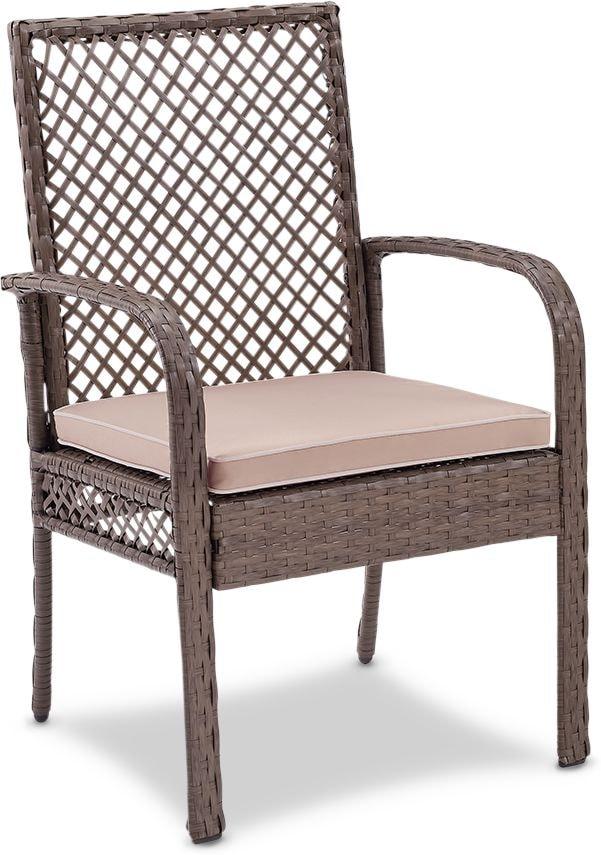 Outdoor Furniture - Zuma Outdoor Chair